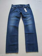 DIESEL Larkee wash 008XR Jeans Hose, W 32 /L 32, NEU ! Faded Denim, Bequem ! 46