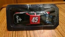Nascar Hot Wheels Racing #45 Petty Sprint Chevy 1:64, Cereal Premium, Sealed!