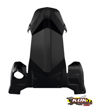 SKI-DOO Rev Gen4 FULL BODY SKID PLATE 860201227 BLACK