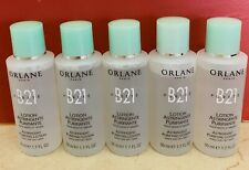 Orlane Astringent Purifying Lotion Lot of 5 1.7oz 250ml/8.4oz Toners/ Face Mist