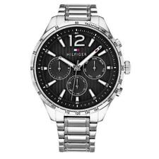 Tommy Hilfiger Gavin Stainless Steel Mens Watch 1791469