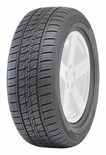4 New Vercelli Strada 3 All Season Tires  - 245/60R18 245 60 18 2456018