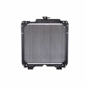 Kühler, Motorkühlung NRF 54089