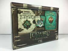 Icewind Dale The Collection PC Forgotten Realms Dungeons & Dragons 2002 Box Set