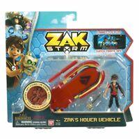 Zak storm, aréoglisseur de Zak - Bandai figurine ZAG heroez