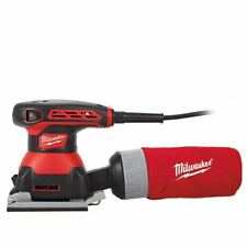 Milwaukee SPS 140 ORBITAL SANDER 4933447015