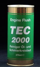 TEC 2000 ENGINE FLUSH SUITABLE FOR PETROL & DIESEL