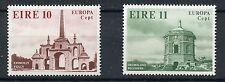 STAMP / TIMBRE EIRE / IRLANDE / NEUF N° 394/395 ** EUROPA MONUMENT