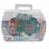 Glimmies Polaris Glimgloo - Angelika - Brand New