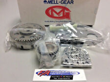 Dodge Car Trucks 2003 -2009 5.7L Hemi V8 Engines Timing Set-Stock Melling 3-704S