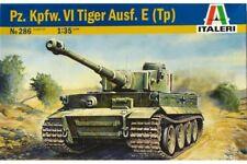 ITALERI 0286 1/35 Pz.Kpfw.VI Tiger Ausf.E