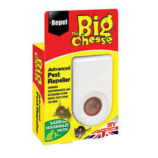 More details for the big cheese advanced pest repeller