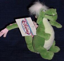 "MWT Disney Store beanbag plush 8"" ELLIOT from PETE'S DRAGON w/Tag NEW! Free Ship"