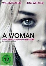 Willem Dafoe - A Woman - Zwischen Liebe und Obsession (OVP) //0