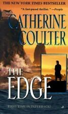 The Edge (fbi Series): By Catherine Coulter