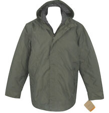 NEW! $248 Timberland Bridgeton 3 in 1 Jacket (Coat)! XL  Green  *2 Coats in 1*