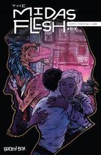 Midas Flesh (2013-2014) #6 of 8