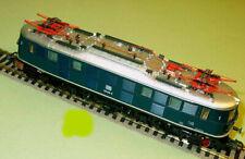 Roco HO 69618 E 118 016-5 BLAU DB EP IV Wechselstrom mit Digital-Lokdecoder 1073