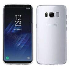 Étuis, housses et coques etuis, pochettes transparentes Samsung Galaxy S8 pour téléphone mobile et assistant personnel (PDA)