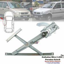 Front Left Manual Window Regulator For Daihatsu Mira L200 L201 L210 1990-1994