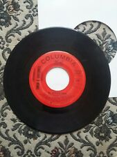Simon And Garfunkel El Condor Pasa Vinyl Record single 45rpm
