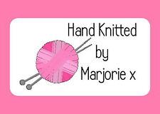 65 Mini Gloss le etichette per lavori a maglia, uncinetto, ago Crafters