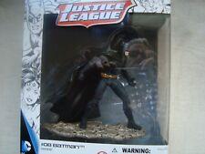 SUPER HEROS NEUF EN BOITE SCHLEICH BATMAN  JUSTICE LIGUE 10 CM SUR SOCLE