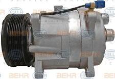 8FK 351 134-941 HELLA Compressor  air conditioning