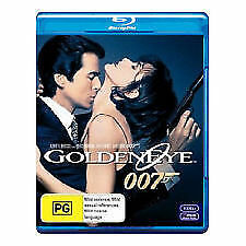 Pierce Brosnan Widescreen Commentary DVDs & Blu-ray Discs