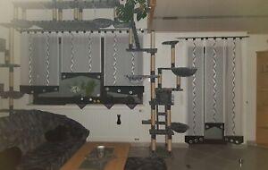 Schlaufenvorhang , Gardinen set Nr. 308