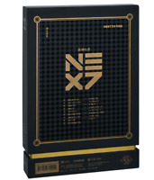 偶像练习生 乐华七子NEXT NEXT TO YOU 2CD New Chinese Version Boxset 2019