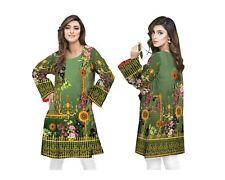 a8f6939de22 Ladies Kurta Indian Pakistani Khaadi Asim Jofa Maria B Inspired Stitched
