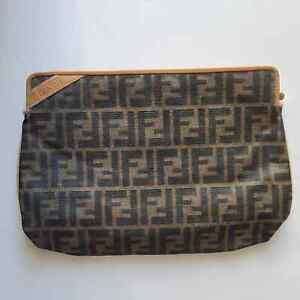 Vintage Fendi Clutch