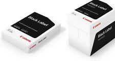 Canon A3 Black Label Copiadora & Papel De Impresora - 5/2500 Hojas Iva Inc plétora