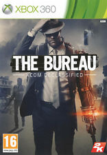 The Bureau XCOM Declassified XBOX 360 IT IMPORT TAKE TWO INTERACTIVE