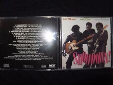 CD ALBERT COLLINS / ROBERT CRAY / JOHNNY COPELAND / SHOWDOWN /