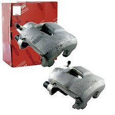 2 TRW Bremssättel VORNE links & rechts für AUDI // SEAT // SKODA // VW
