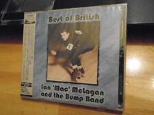 SEALED RARE JAPAN Ian McLagan CD Best of British SMALL FACES Billy Bragg BONUS !