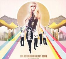 Asteroids Galaxy Tour - OUT OF FREQUENCY [CD]