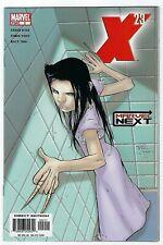 X-23 # 2 1st Print NM Marvel Next Wolverine Logan Laura Kinney