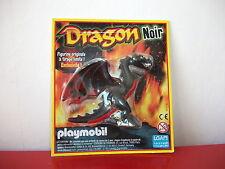 16.3.6.6 PLAYMOBIL promo figurine personnage le bébé dragon noir