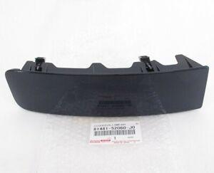 Genuine OEM Scion 81481-52060-J0 Passenger Side Fog Lamp Cover Bezel 2004-06 xB