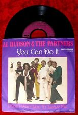 Single Al Hudson & Pardners You can do it