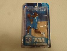 McFARLANE NBA SERIES 17 CHRIS PAUL VARIANT CHASE TEAL SILVER LEVEL #338/500