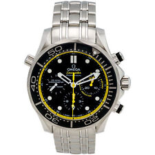 Omega Wristwatches with Chronograph