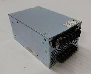 TDK-Lambda SWS600-24 POWER SUPPLY SWS600-24 EHFP