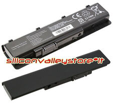 Batteria Litio A32-N55 07G016HY1875 Asus N55SL, N75, N75E, N75S, N75SF
