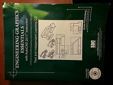 Engineering Graphics Essentials with Autocad 2011 Instruction by Kirstie...