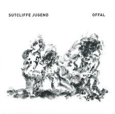 SUTCLIFFE JUGEND CD Genocide Organ Haus Arafna Brighter Death Now Prurient SPK
