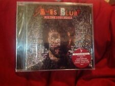 All the Lost Souls [CD] by James Blunt - Brand New Sealed FREE U.S SHIPPING!